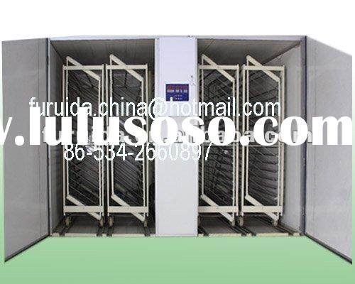 CE furuida incubators for hatching eggs
