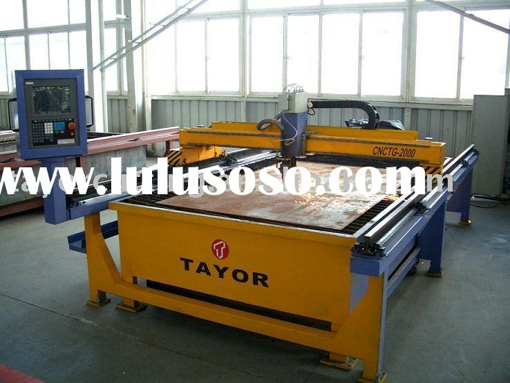 CNC plasma cutting machine, CNC plasma cutter, plasma cutting machine
