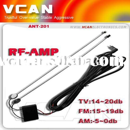 Car antenna for TV / Radio