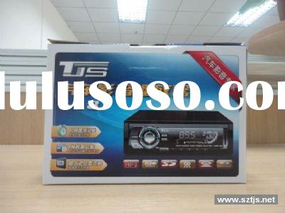 Car audio cd mp3 player