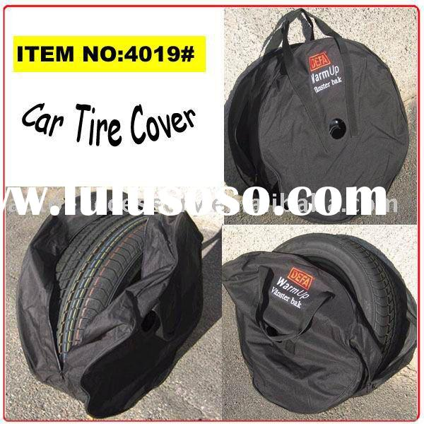 Car tire covers (cover spare tire, cover ,waterproof tire bags, tire protector)