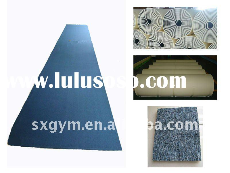 Carpet Roll up Mat/carpet rolling mat