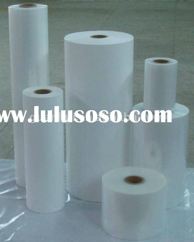 Chemical fertilizer water soluble film packing