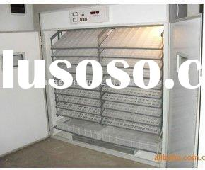 Chicken egg incubator for hatching (JD-14 model 3250 egg)