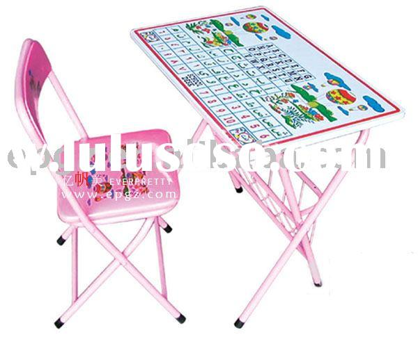 Children Desk,Kids Table and Chair,School Desk and Chair,School Furniture,Student Desk