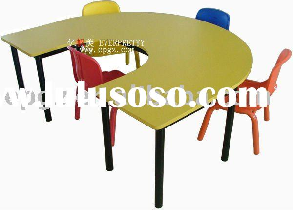 Children desk, children table and chair,kid's desk and chair,kindergarten furniture,nursery