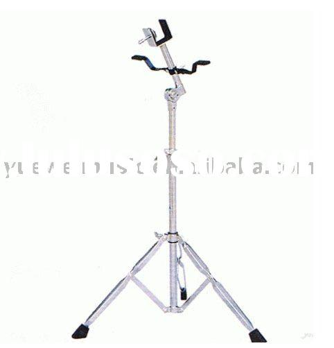 Chrome Bongo Drum Stand musical instrument accessories