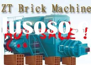 Clay brick making machine,burned brick making machine,