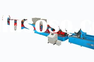 Cold Roll Forming Machine - Steel Pipe Forming Machine