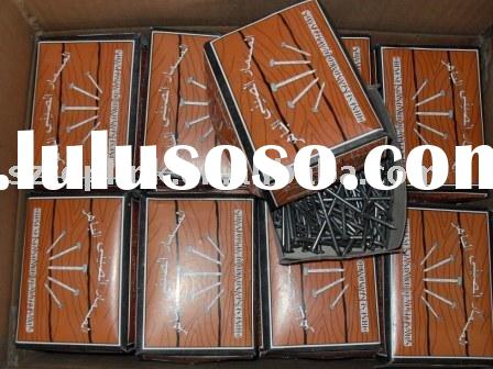 Common wire nail 1''--6'' , 16inner box packing, bulk packing,