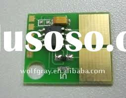 Compatible laser toner chip for Lexmark E350 toner cartridge