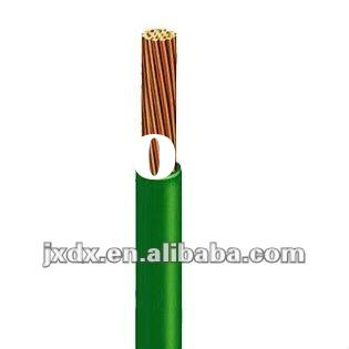 Conduit Cable PVC Single Core Cable (Stranded)