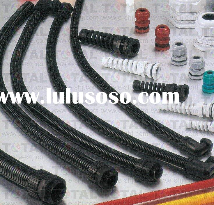Corrugated Conduit, flexible conduit fittings