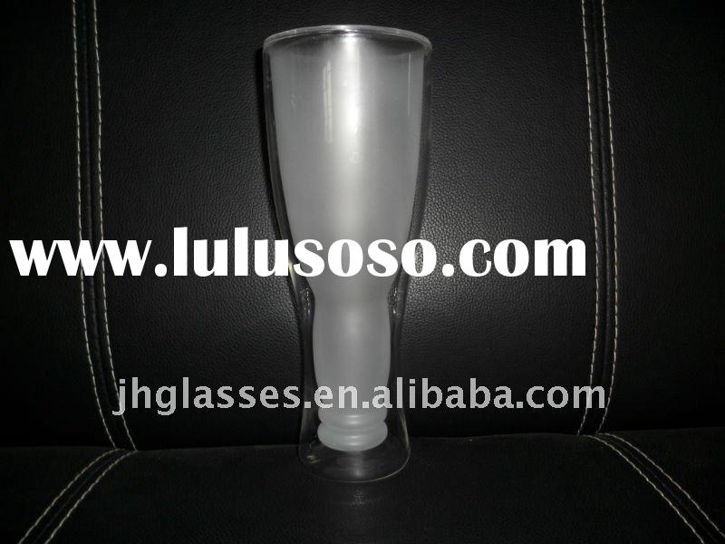 DOUBLE WALL BEER GLASS - 500ML