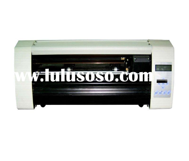DX500C cutting plotter vinyl cutter with high quality