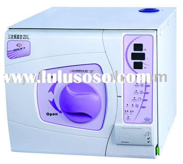 Dental autoclave ,steam sterilizer
