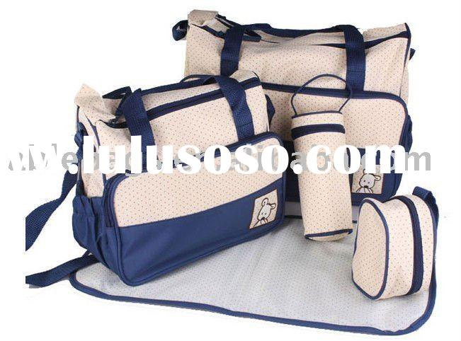 Diaper Bag, Baby Bag,Mummy Bag For Mathers MM-009