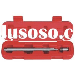 Diesel Injectors Seat Cuter and Face Cleaner, Engine Repair Tools, Auto Repair Tools
