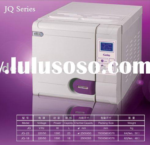 Digital autoclave sterilizer CE