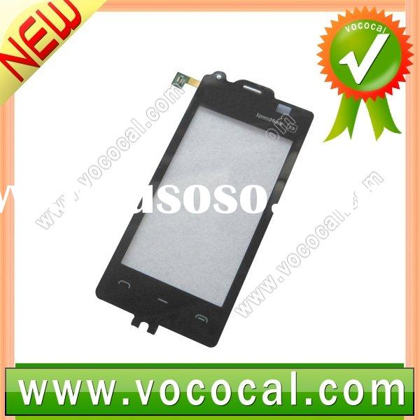 Durable Touch Screen Panel Digitizer for Nokia 5530 XpressMusic