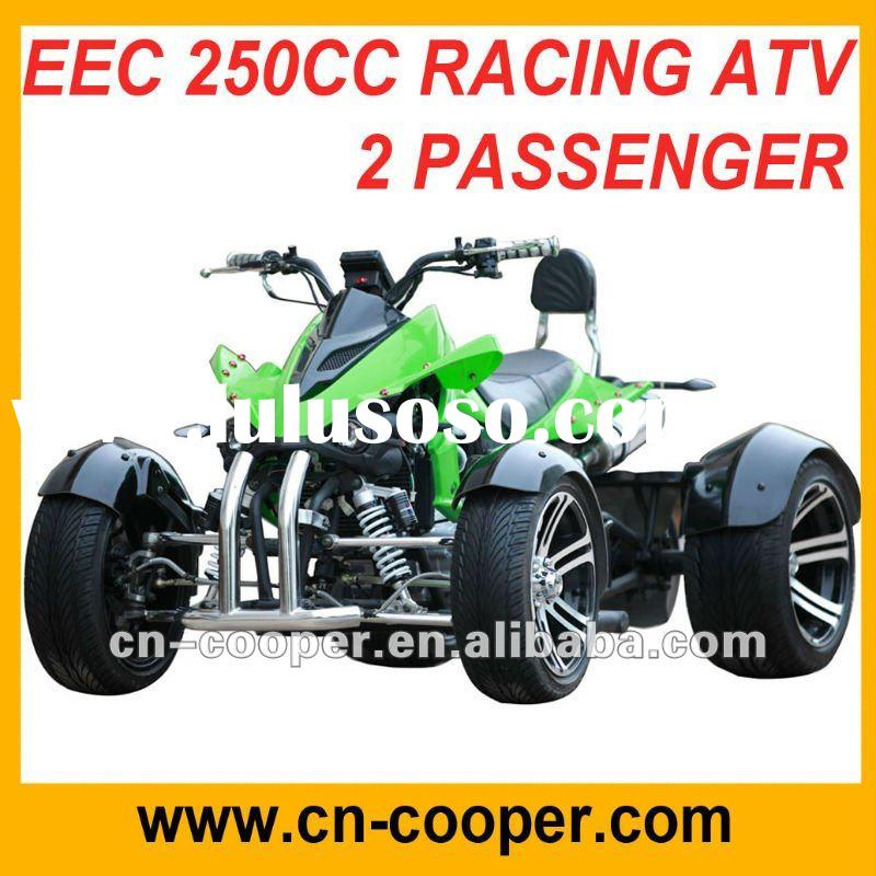EEC 250CC RACING ATV(CPRA-626) with 4 valve Engine.