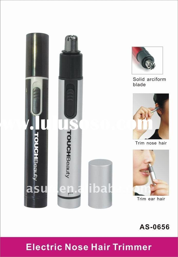 Electric Nose&Ear hair Trimmer