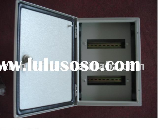 Electrical Cabinets/TIBOX/Metal enclosure/Metal box