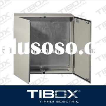 Electrical metal enclosure/TIBOX/Metal enclosure/IP66 box