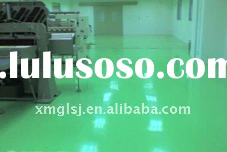 Epoxy Resin Coating Floor