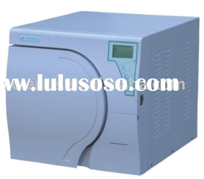 Europe B standard dental Autoclave/ steam sterilizer with printer