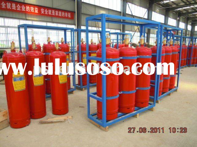 FM200 FIRE SAFETY EQUIPMENT