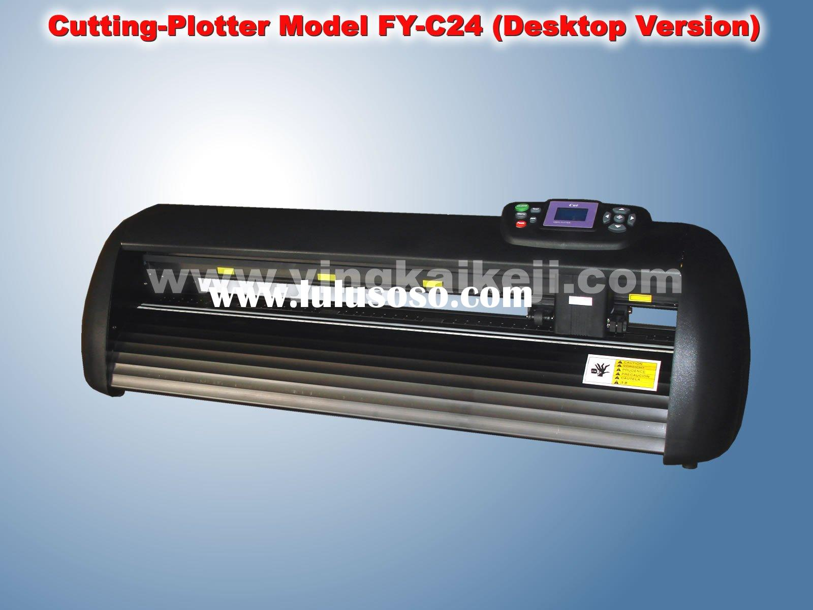 Fei Yang Cutting Plotter Vinyl Cutter, C24
