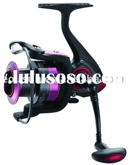 Fishing tackle Fishing Reel Spinning reel B09KSU new for 2011