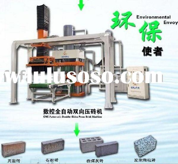 Fly Ash Brick Making Machine, Sand Lime Brick Making Machine, Automatic Brick Forming Machine