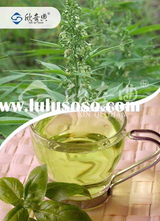 how to use hemp seed oil in food