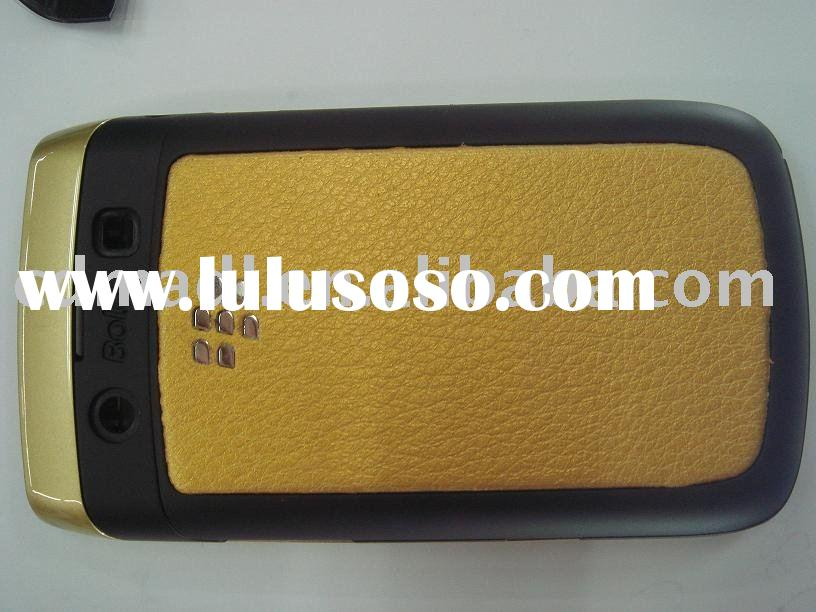 For blackberry bold 9700 housing case housing