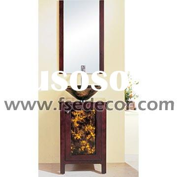 Standing Bathroom Vanities - Quality Bathroom Vanities