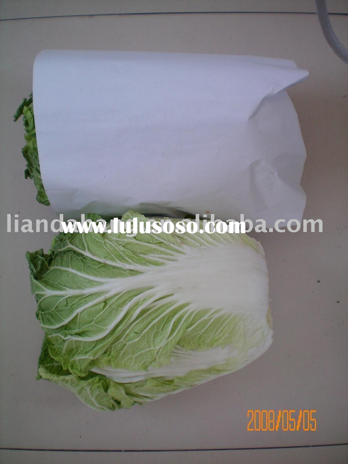 Fresh Vegetable, Green Cabbage, White Cabbage