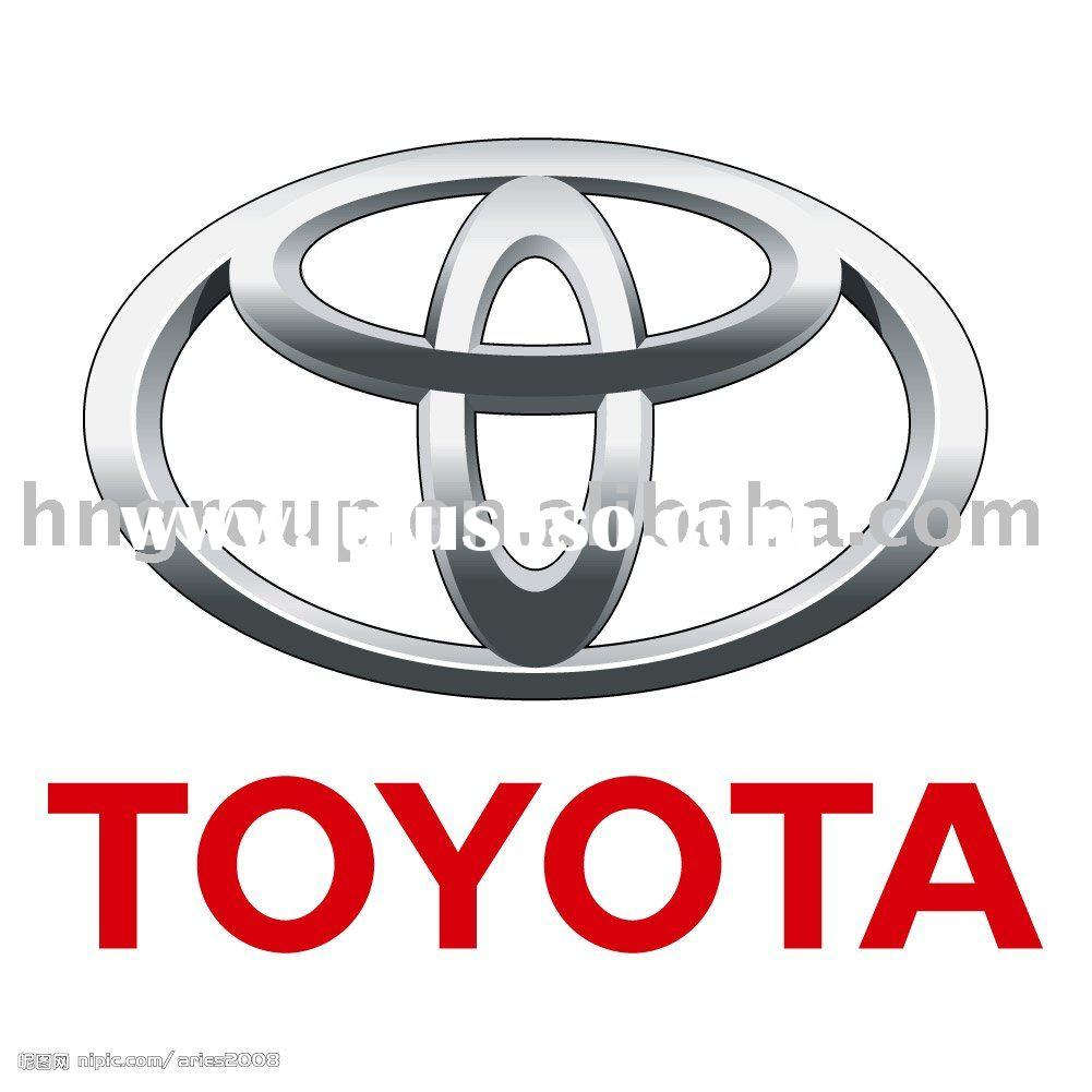 Full Spare Parts For Toyota Cars