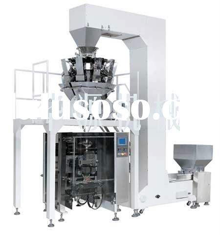 Fully-Automatic dried fruit packaging machines Packing Machine/Vertical packing machine