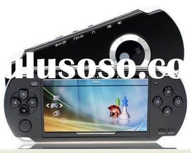 Game and game download,MP4,MP5,TV-out and camera digital MP4,MP5 Player,4.3 inch screen MP4,MP5