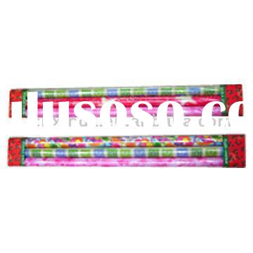 Gift Wrapping Roll Paper