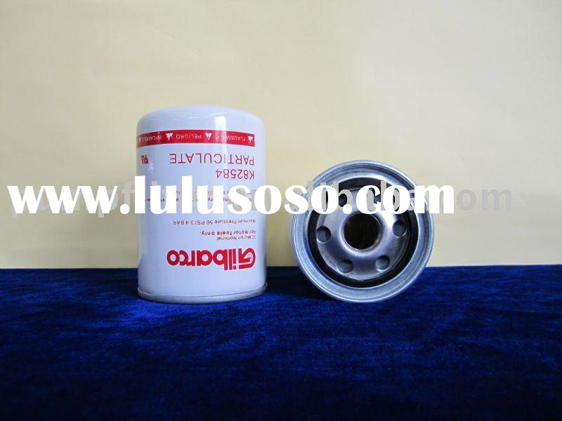 Gilbarco fuel dispenser filter K82584-30micron with high quality and favorable price