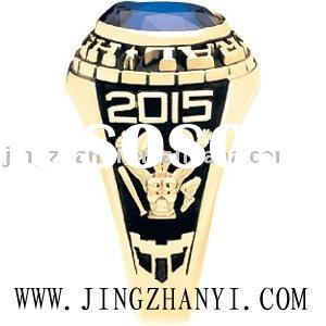 Gold Summer Masonic Ring(Custom Design)