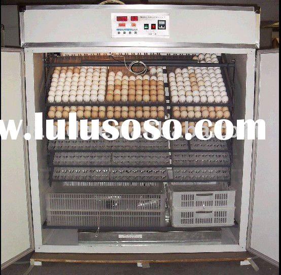 HLDM-1 Turkey Egg Incubator