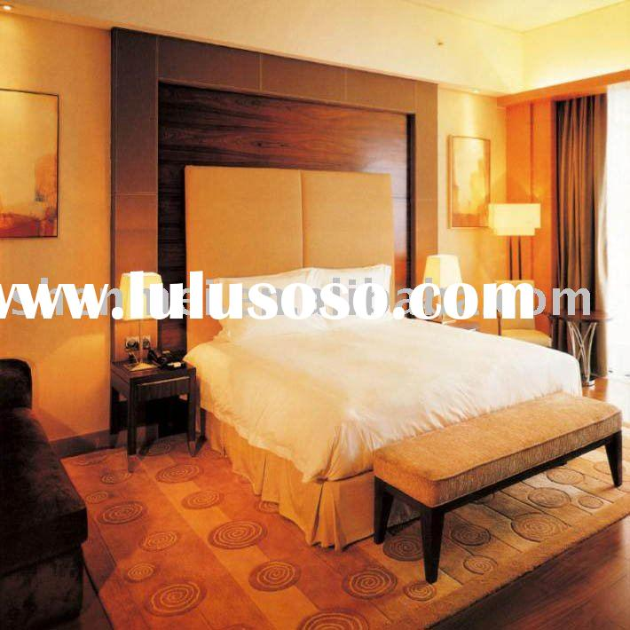 HOTEL BEDROOM SET FURNITURE FOR 5 STAR-MODERN STYLE