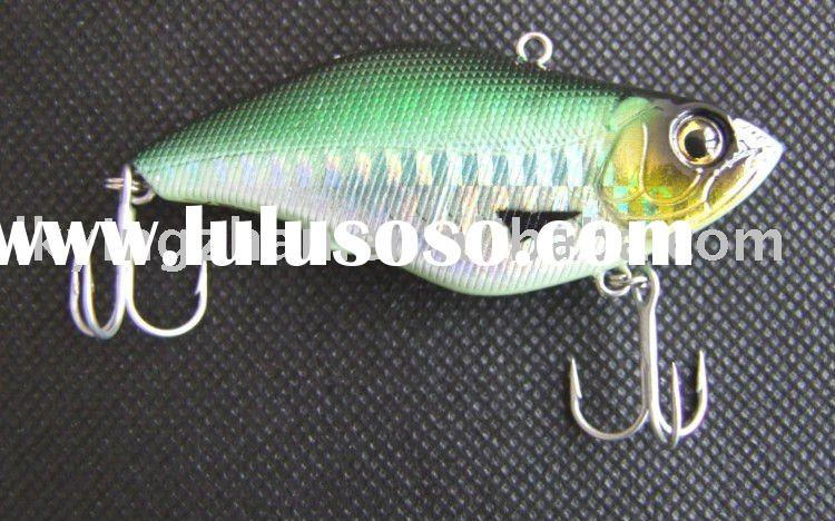 HOT!Wholesale High-end fishing lure VIB High Quality and Reasonable Price