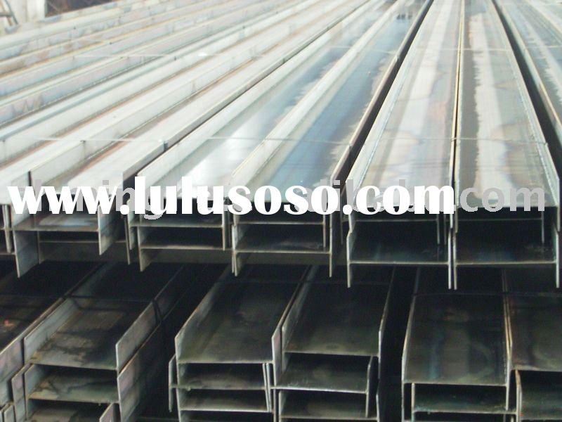 H-Beam steel / I-Beam/ H section/ H Steel
