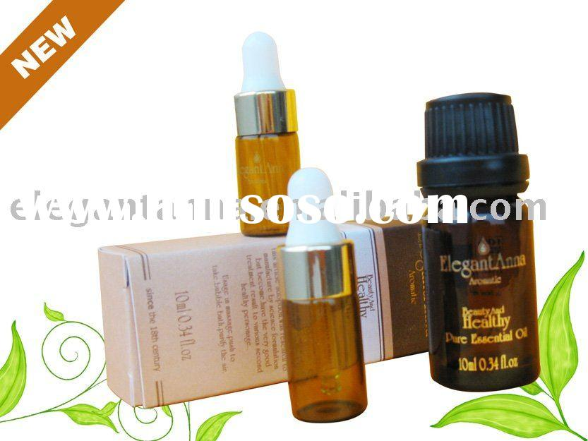 Hair Regeneration Aromatherapy Essential Oil