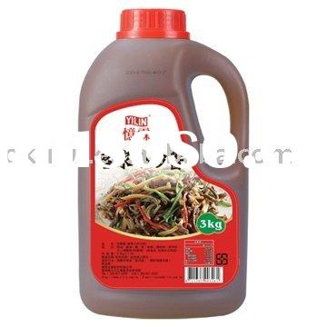 Hakka Stir-fry Sauce - Chinese cooking sauce